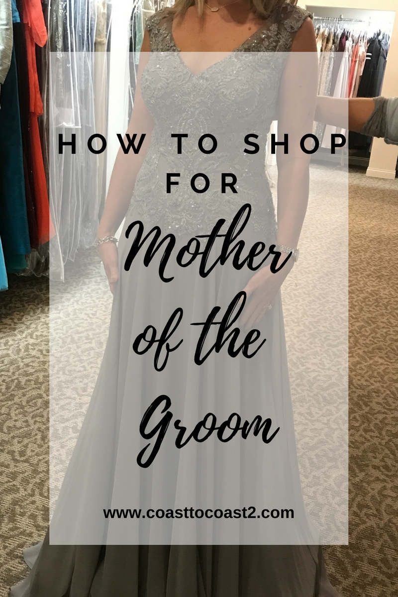 Mother of the Groom Dress Search