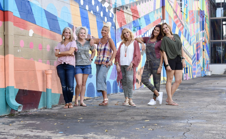 Bloggers, Nashville,