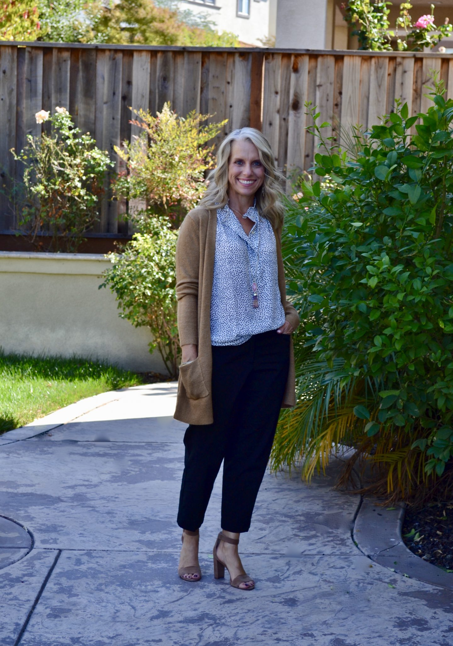 Work to Play Outfit – Part 1