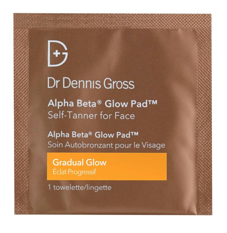 DR. DENNIS GROSS FACE SELF TANNER