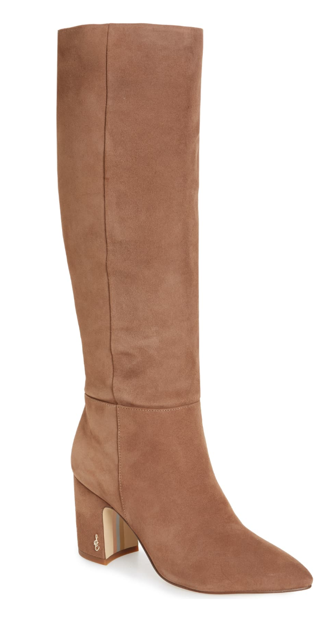 Sam Edelman Hiltin Knee High Boot, Nordstrom Anniversary Sale