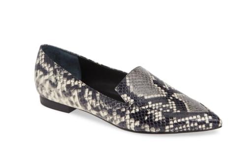 Marc Fisher LTD Zurri Pointy Toe Loafer, Nordstrom Anniversary Sale