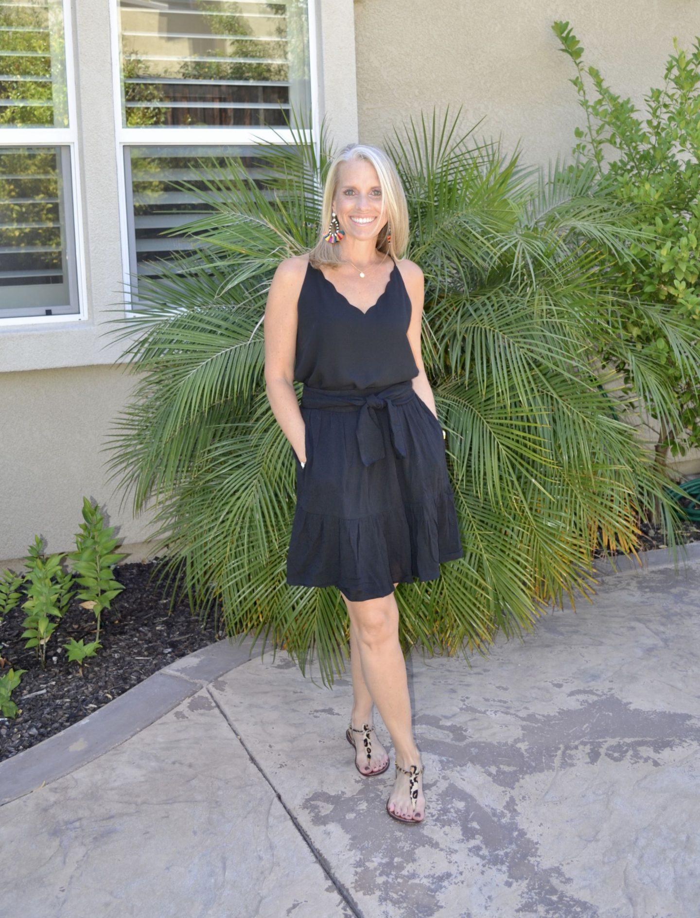 Gibson HiSugarplum skirt