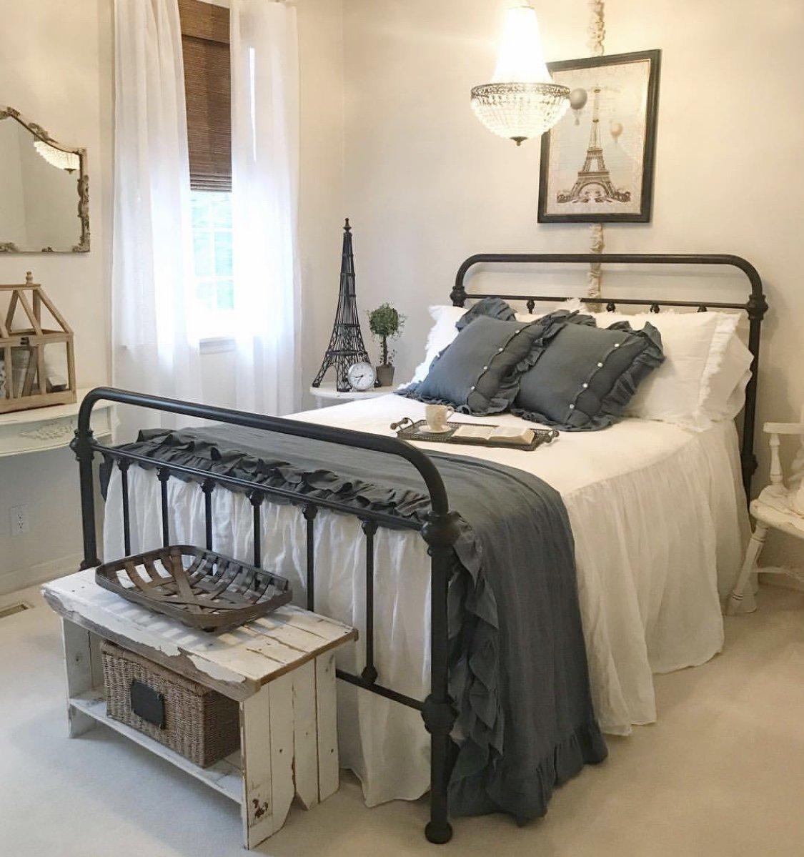 Bedroom Ideas- Coast to Coast