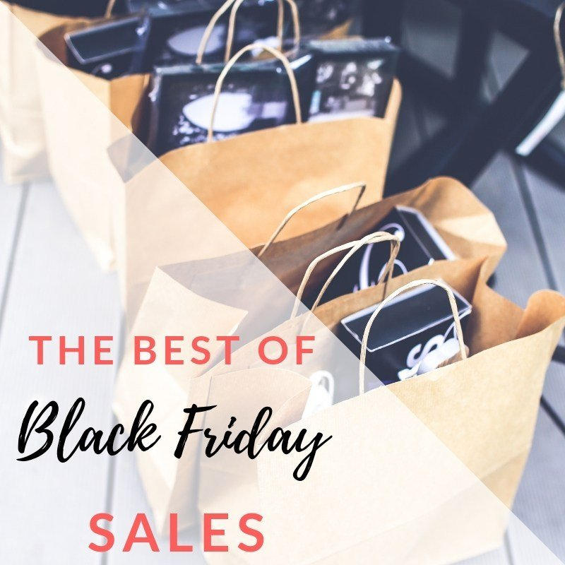 Black Friday Sales You Need to Know About