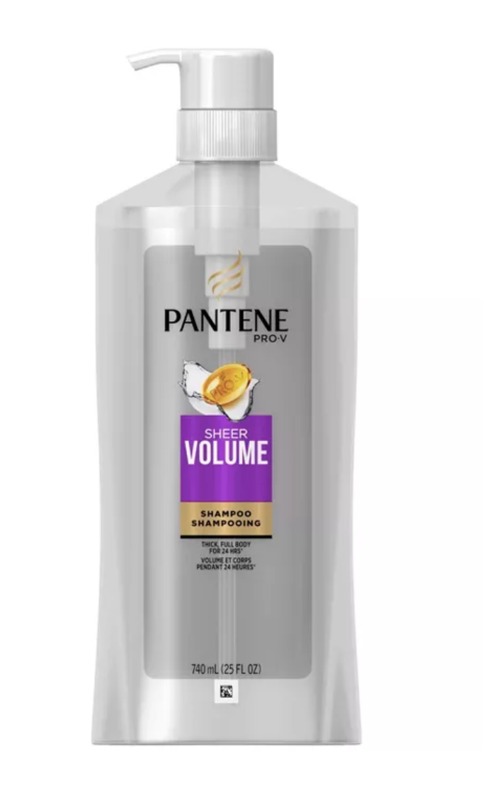 Pantene Volume Shampoo