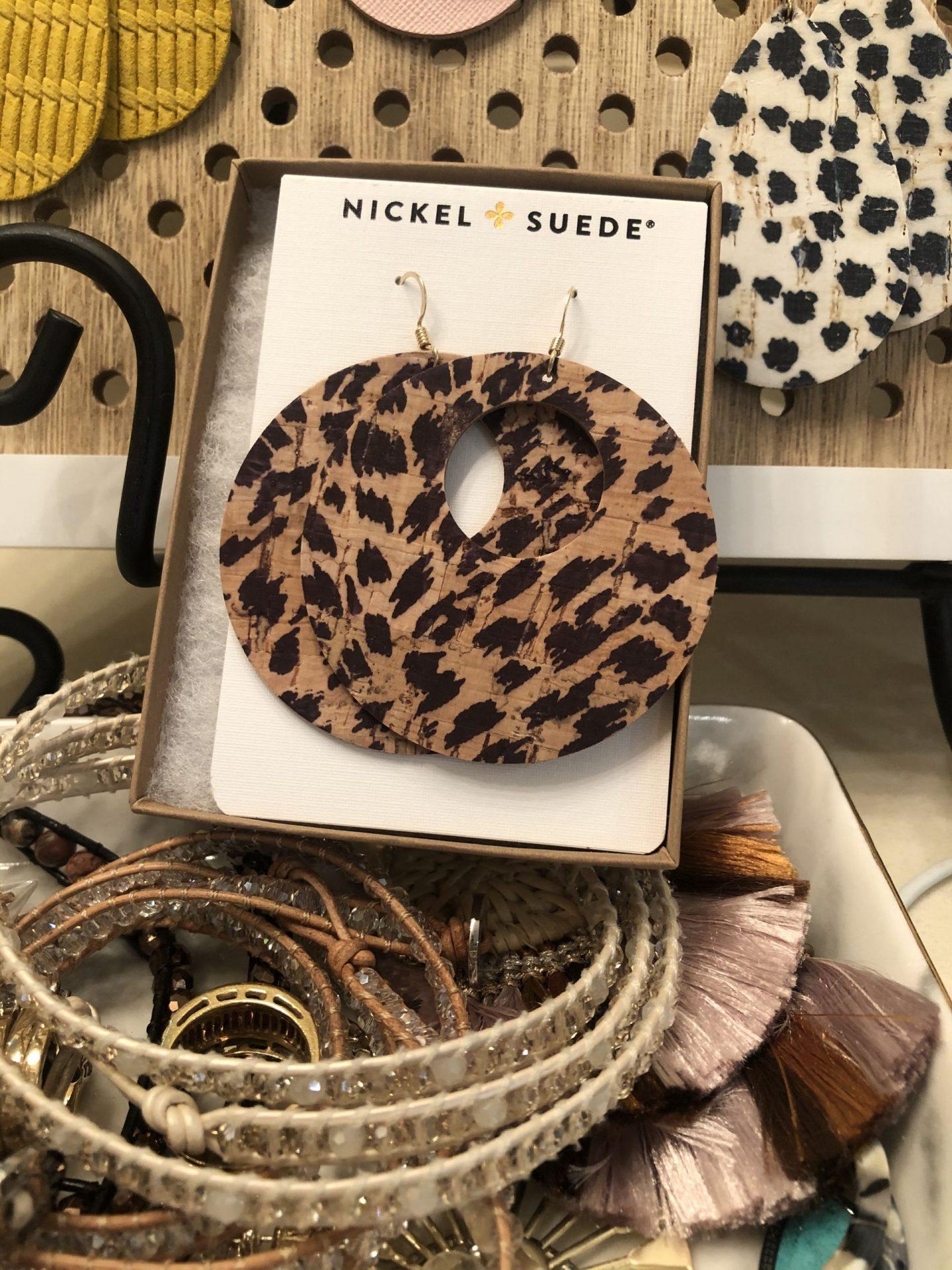 Nickel & Suede, Friday Favorites