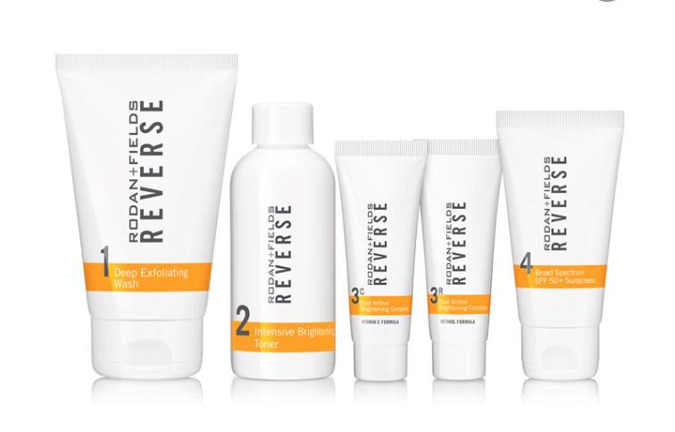 Skincare, Rodan + Fields, Reverse