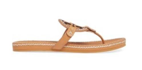 Tory Burch Sandals, Coast to Coast