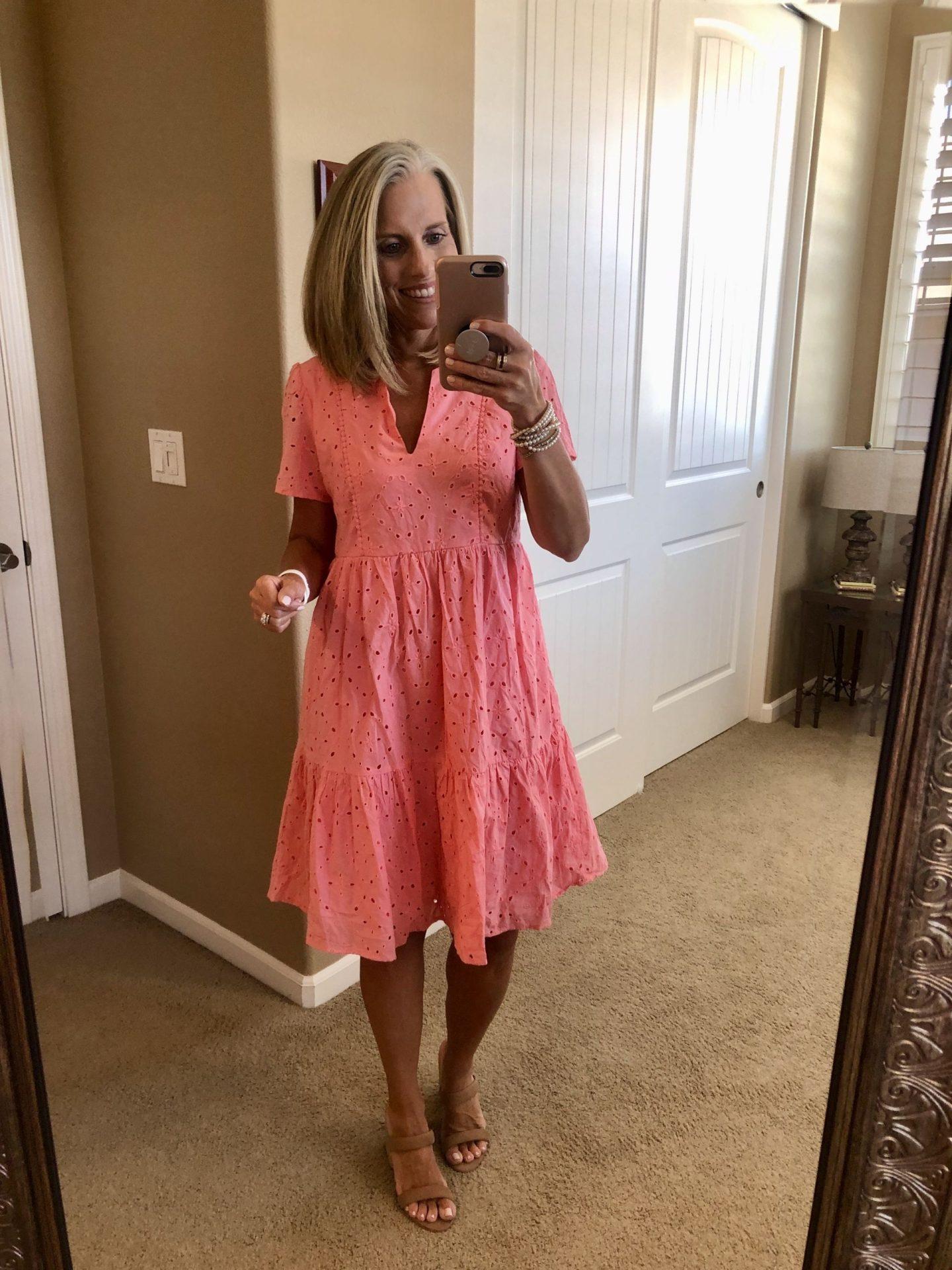 Target Dresses on Sale Coast to Coast