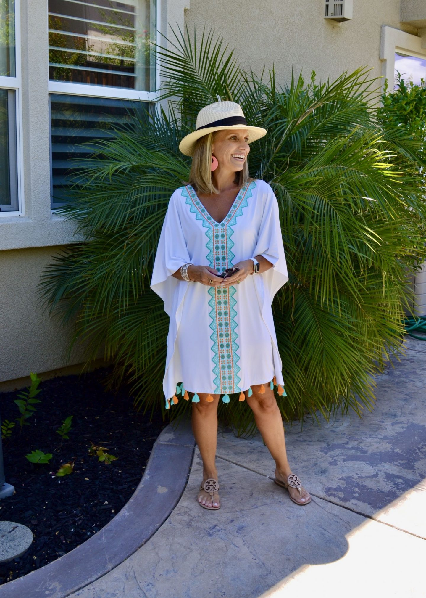 Cabana Life Bathing Suit Cover Up - Coast to Coast