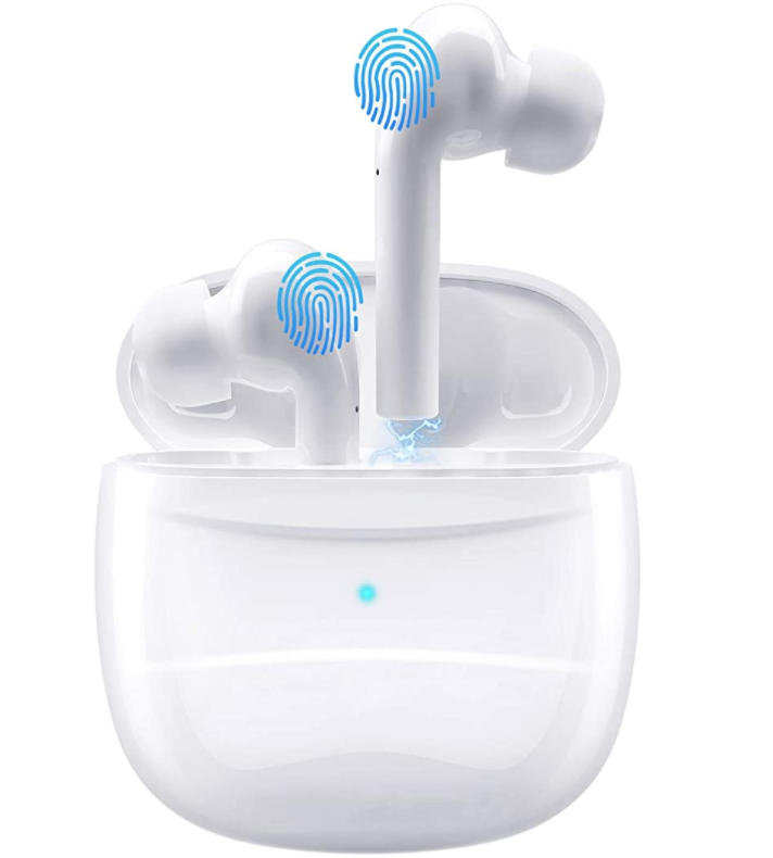 Wireless Earbuds- Coast to Coast