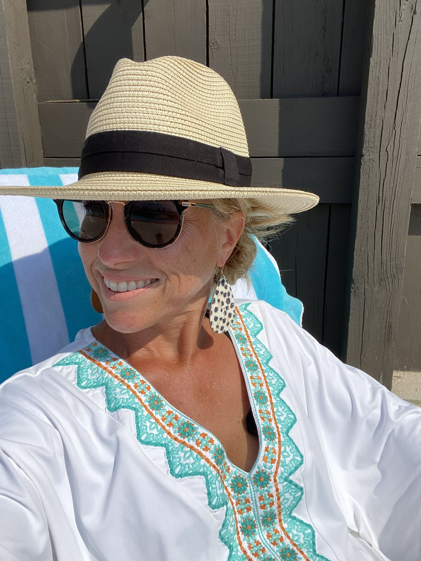 What I Wore On Vacation and Style Six
