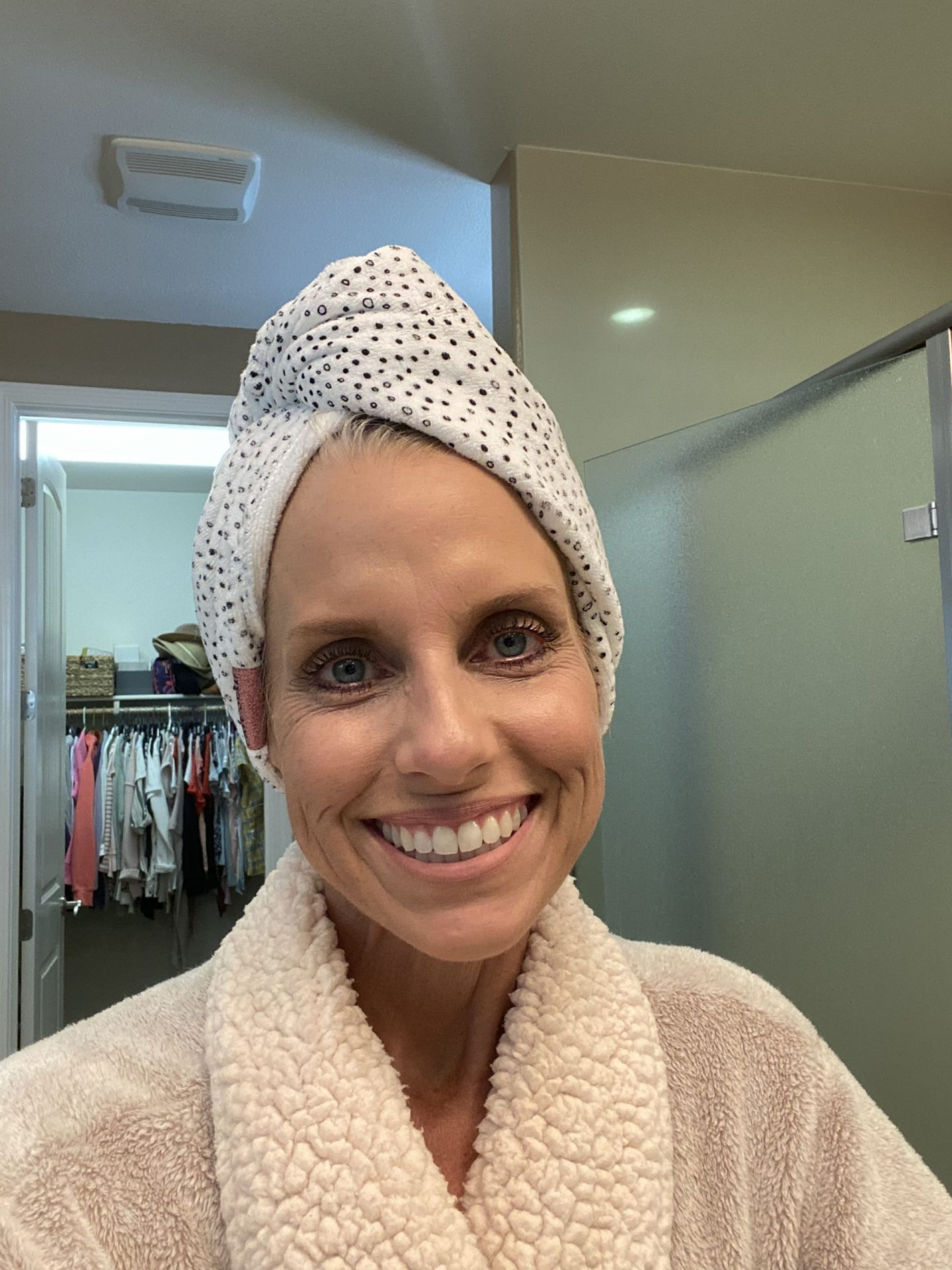 Kitsch Hair towel