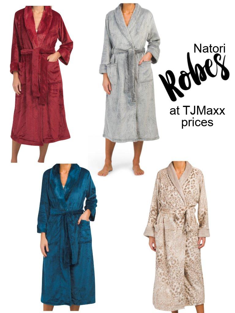 my favorite robes