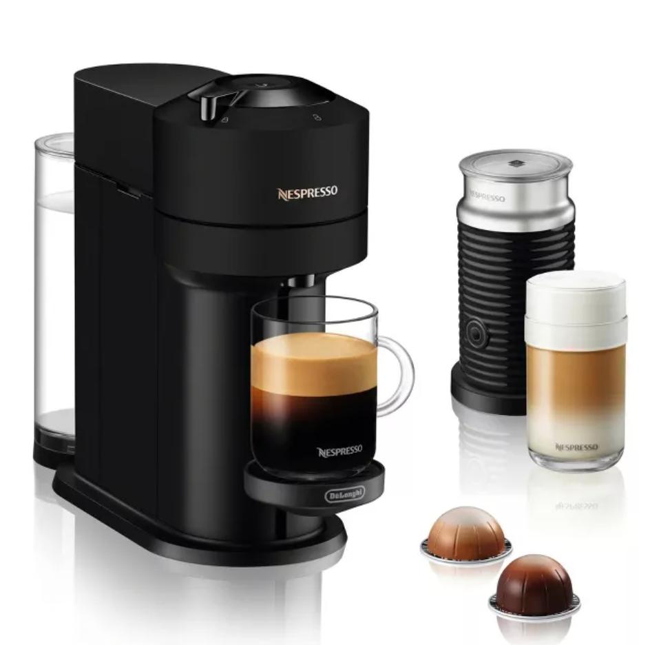 Nespresso Machine, Friday Favorites