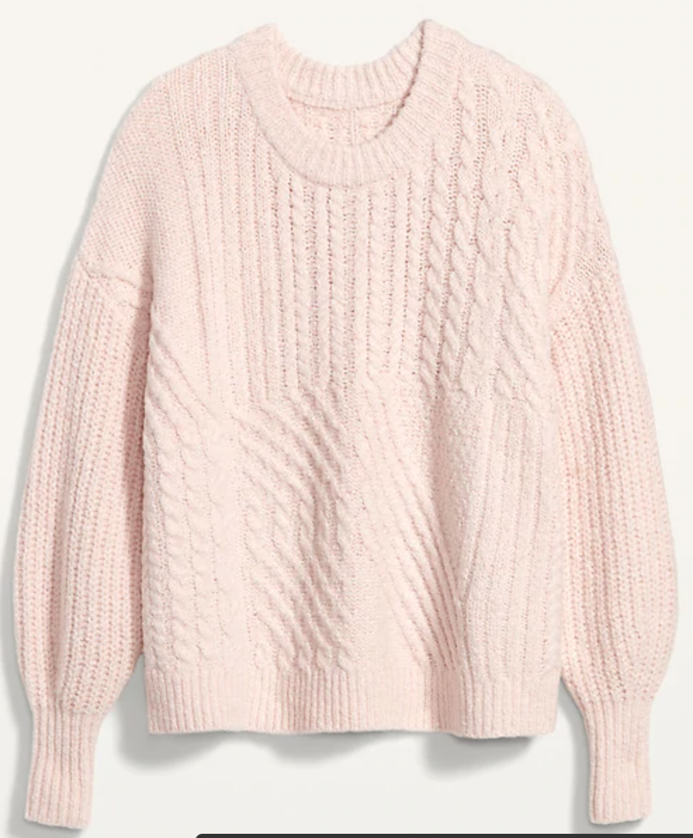Old Navy Sweater