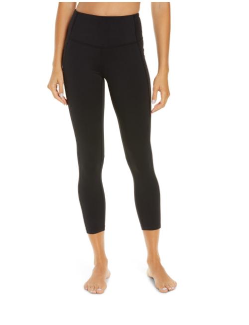 Zella leggings, November's top sellers