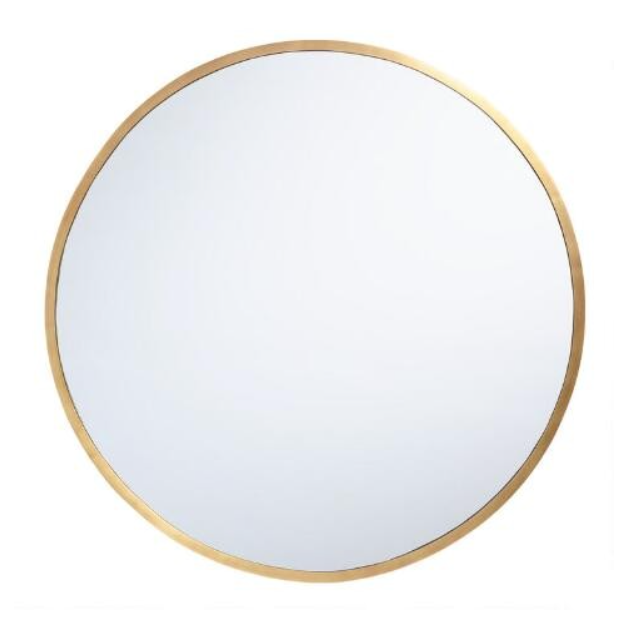 Round mirror, November's top sellers