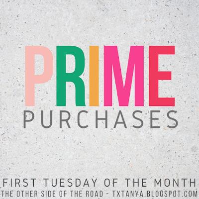 Amazon Prime Link Up