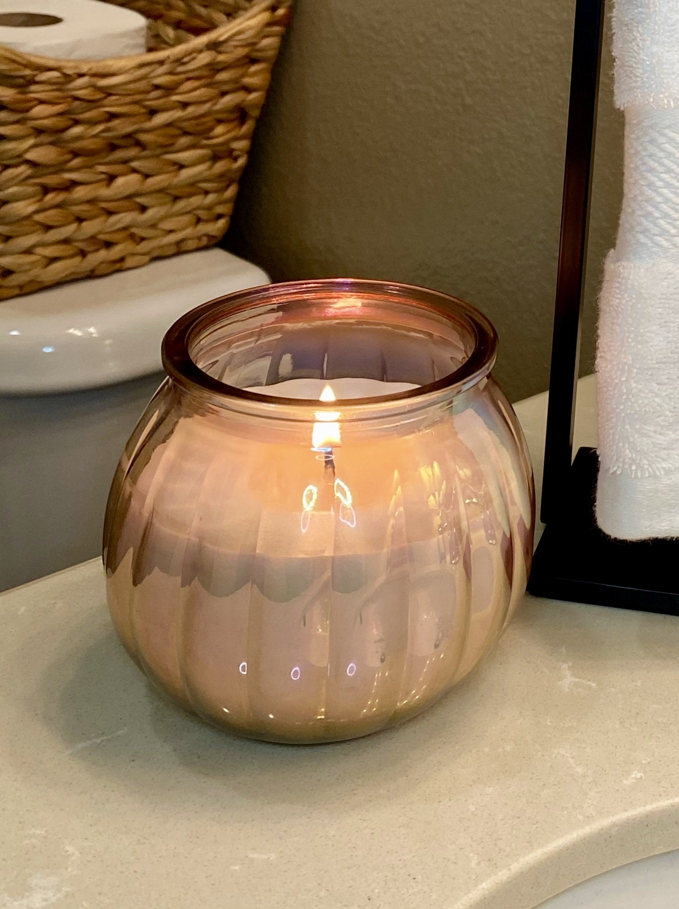 Target Opal House Candle
