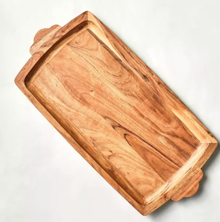 Hearth and Hand Tray from Target