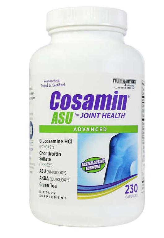 Cosamin Nutrition supplement