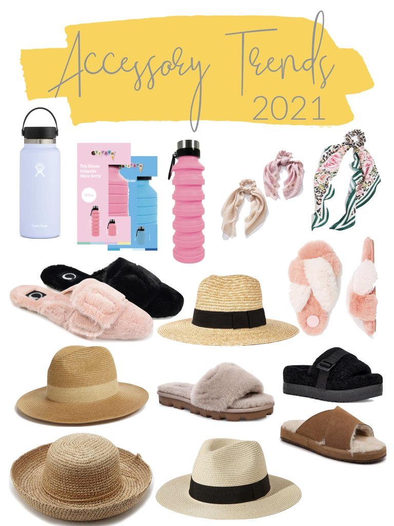 misc accessory trends for spring