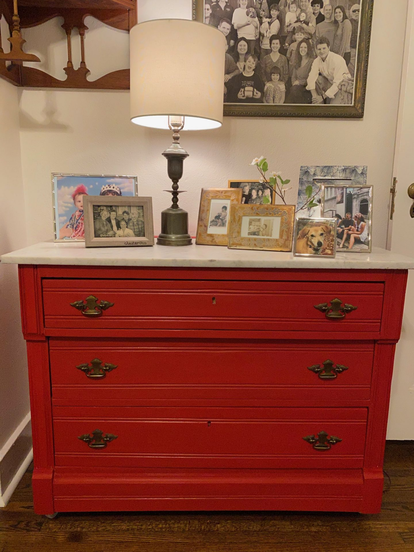 Painted Furniture, Friday Favorites