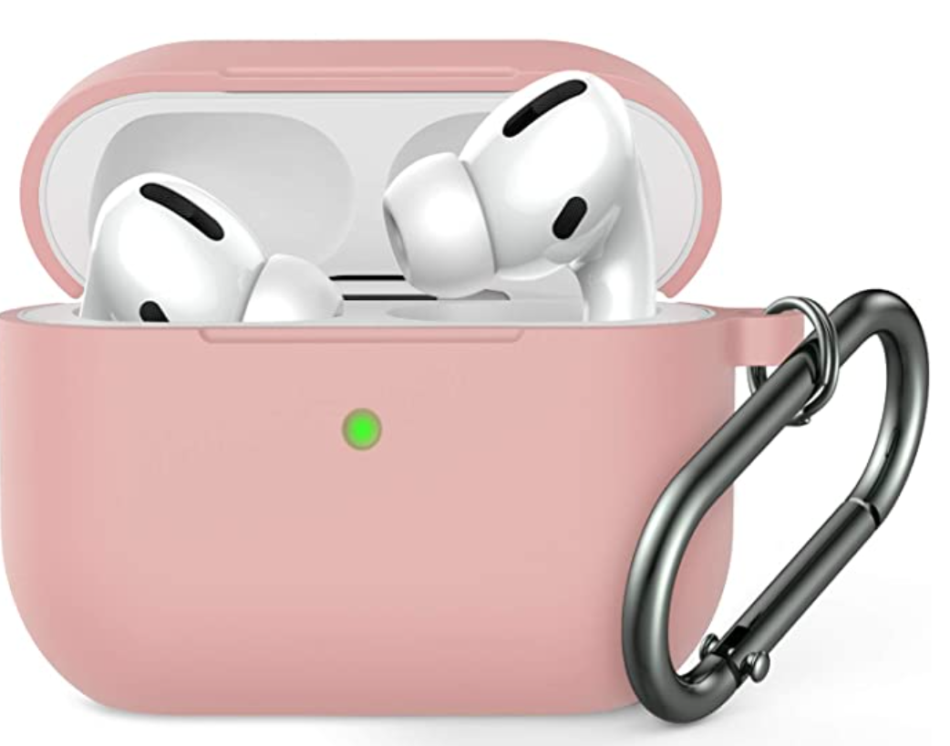 What I've been Amazoning Airpods case