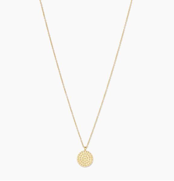 Gorjana Bali necklace - March top 10
