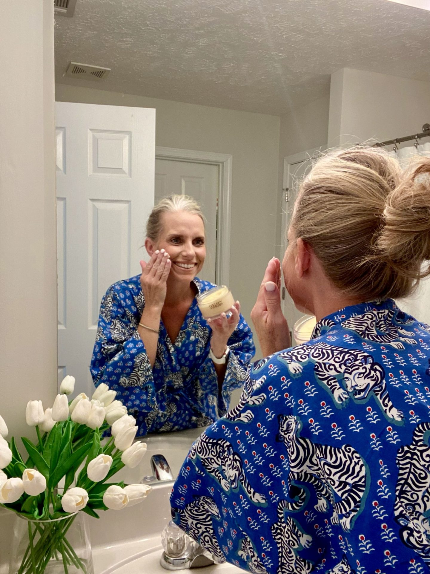 Colleen Rothschild Radiant Cleansing Balm, Christmas in July