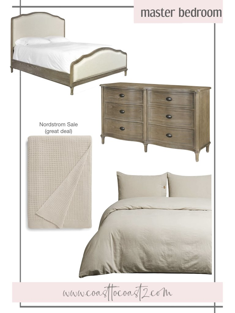 What's new at Coast to Coast Master Bedroom