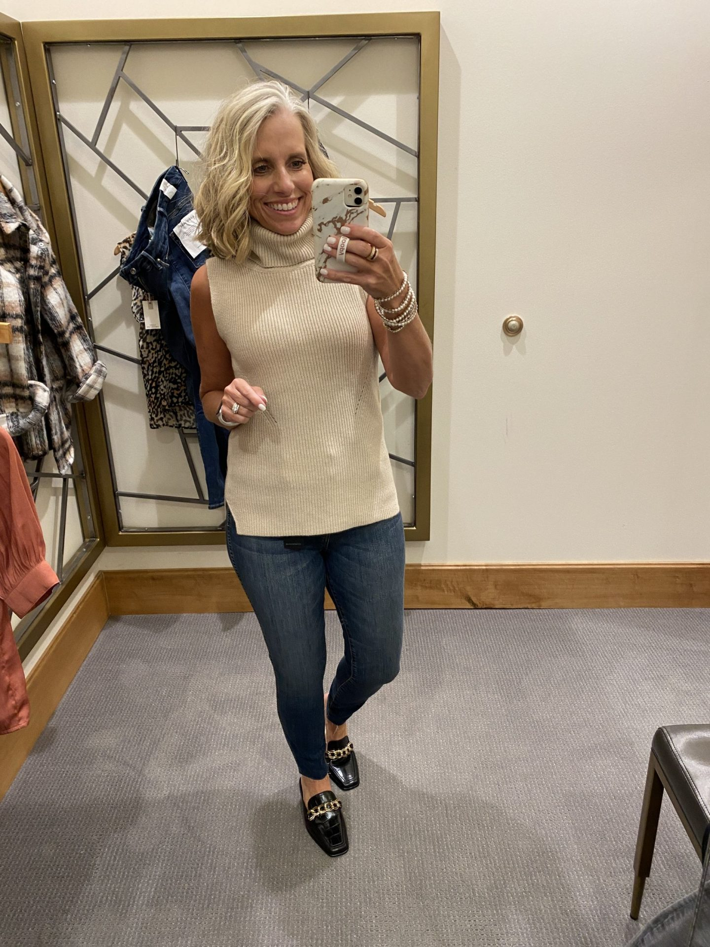 Evereve Try on