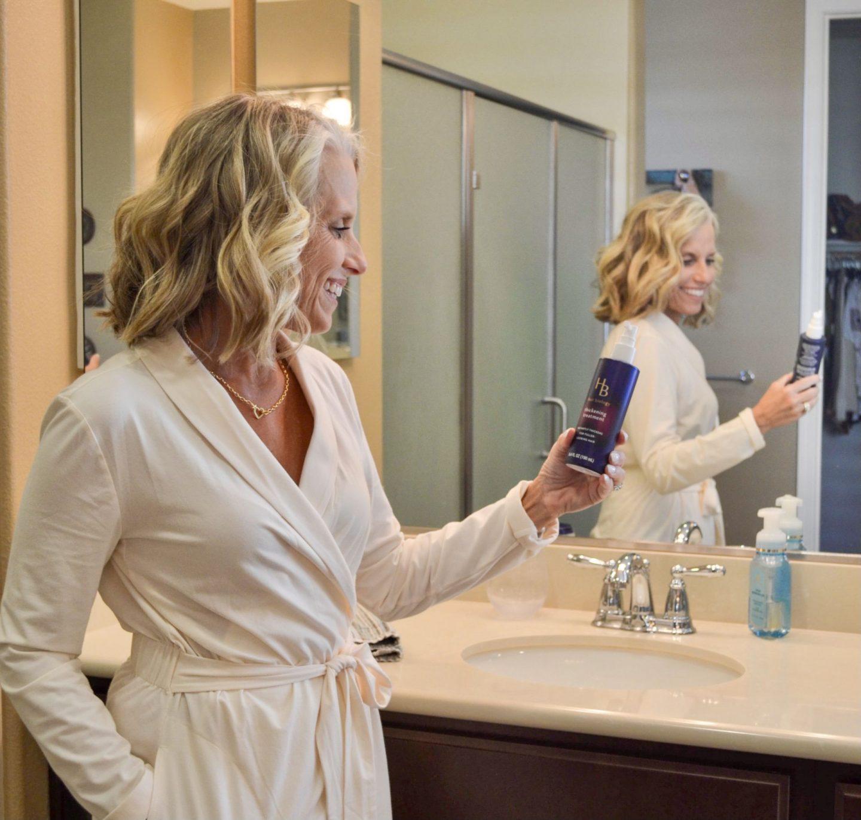 Hair Thickening Treatment