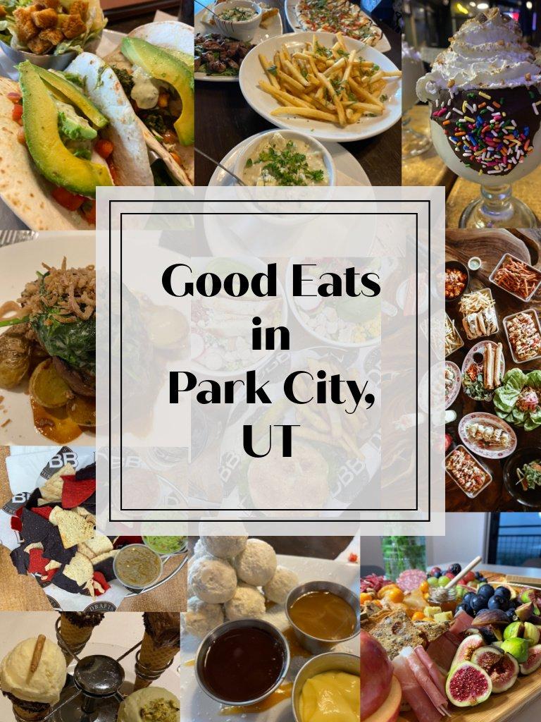 Where to Eat in Park City, UT